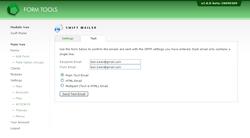 Swit Mailer: Test Emails